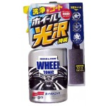 Wheel Tonic - очиститель-покрытие для колесных дисков 400ml