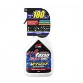 Fusso Coat S&B Hand Spray - полироль-покрытие на 3 мес 500ml