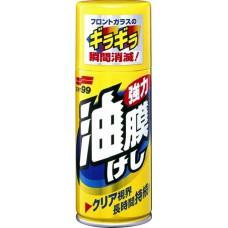 Super Oily Glare Cleaner - Обезжириватель стекол 180ml