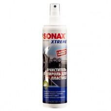 Sonax Xtreme Очиститель-полироль пластика с матовым эффектом 330ml