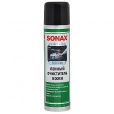 Sonax Profiline - Пенный очиститель кожи 400ml