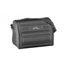 Органайзер сумка Sotra 3D Kagu Small в багажник, 46x30x31 см, малый черный