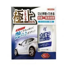 """Nano Spec Mirror Surface & Coat - полироль-покрытие """"Зеркальный блеск"""" для светлых авто 300ml"""