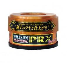 Willson PRX Premium - защитная полироль с эффектом мокрого блеска 140g