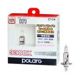 Лампа повышенной яркости Super Beam 3300K, P0774C, комплект 2 шт.