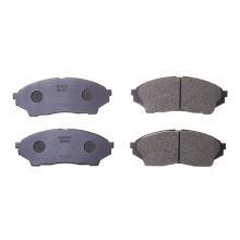 Дисковые тормозные колодки ADVICS SN102