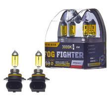 Лампа высокотемпературная Avantech HB4 12V 55W (85W) 3000K, AB3006, комплект 2 шт.