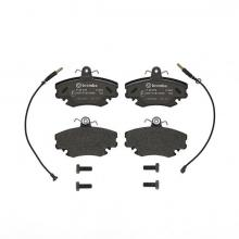 Дисковые тормозные колодки BREMBO P68008