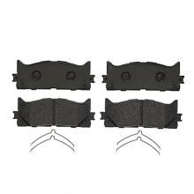 Дисковые тормозные колодки BREMBO P83117