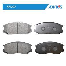 Дисковые тормозные колодки ADVICS SN297