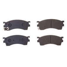 Дисковые тормозные колодки ADVICS SN642P