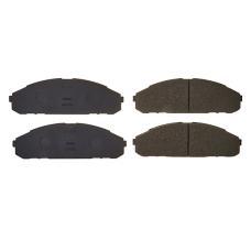 Дисковые тормозные колодки ADVICS SN566