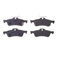 Дисковые тормозные колодки ADVICS SN152P