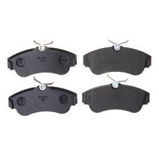 Дисковые тормозные колодки ADVICS SN171