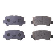 Дисковые тормозные колодки ADVICS SN860