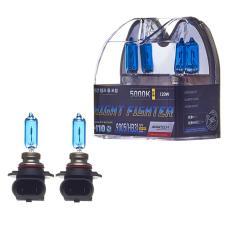 Лампа высокотемпературная Avantech HB3 12V 65W (120W) 5000K, AB5005, комплект 2 шт.