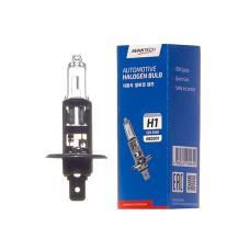 Лампа головного света Avantech H1 12V 55W, AB0001