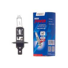 Лампа головного света Avantech H1 12V 55W, AB0002