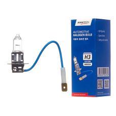 Лампа головного света Avantech H3 12V 55W, AB0006
