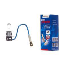 Лампа головного света Avantech H3 12V 55W, AB0007