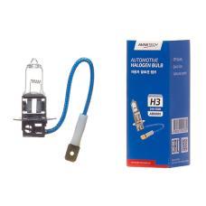 Лампа головного света Avantech H3 24V 55W, AB0009