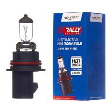 Лампа головного света Avantech 9004 (HB1) 12V 100/80W, AB0022