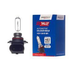 Лампа головного света Avantech 9005 (HB3) 12V 100W, AB0024