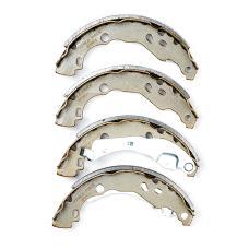 Колодки тормозные барабанные Double Force DFS0619