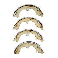 Колодки тормозные барабанные Double Force DFS8181