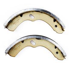 Колодки тормозные барабанные Double Force DFS3329