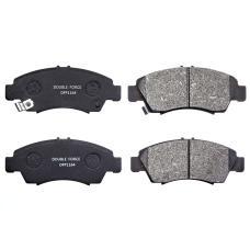 Колодки тормозные дисковые Double Force DFP1164