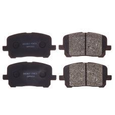 Колодки тормозные дисковые Double Force DFP3315