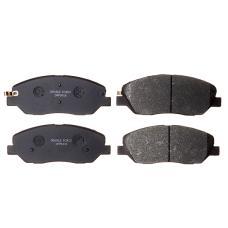 Колодки тормозные дисковые Double Force DFP3418