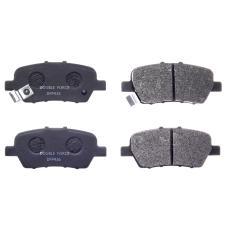 Колодки тормозные дисковые Double Force DFP436