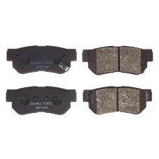 Колодки тормозные дисковые Double Force DFP3284