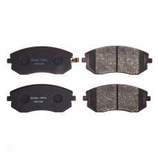 Колодки тормозные дисковые Double Force DFP3328