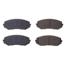 Дисковые тормозные колодки ADVICS SN131