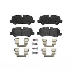 Дисковые тормозные колодки BREMBO P44013