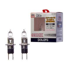 Лампа повышенной яркости Super Beam 3300K, P0773C, комплект 2 шт.