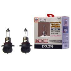Лампа повышенной яркости Super Beam 3300K, P0776C, комплект 2 шт.